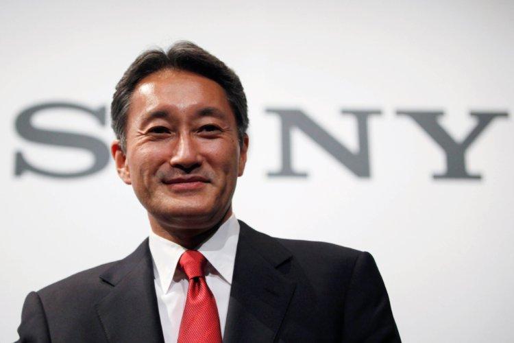 Президент Sony пообещал акционерам прекратить убытки своей компании