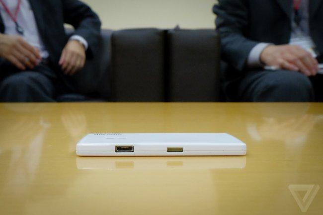 NTT Docomo Portable SIM