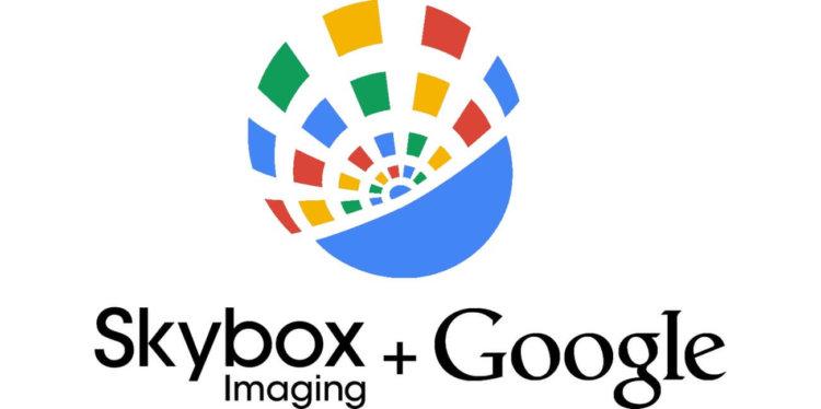Google купила компанию Skybox Imaging