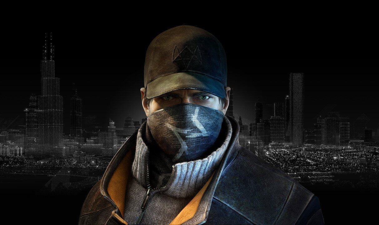 Blume Watch Dogs