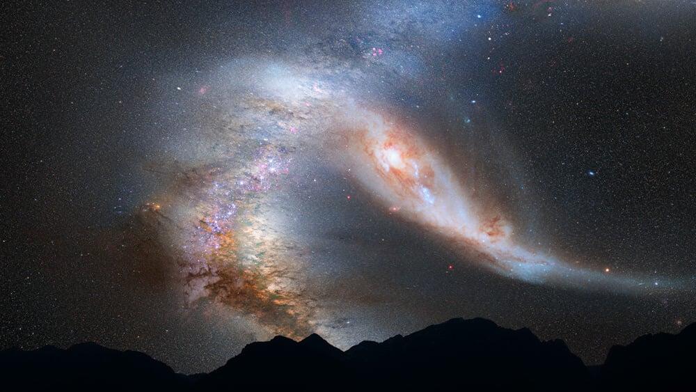 10 теорий о конце Вселенной