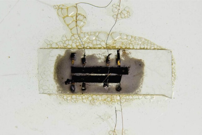 Первый в мире микропроцессор выставлен на аукцион