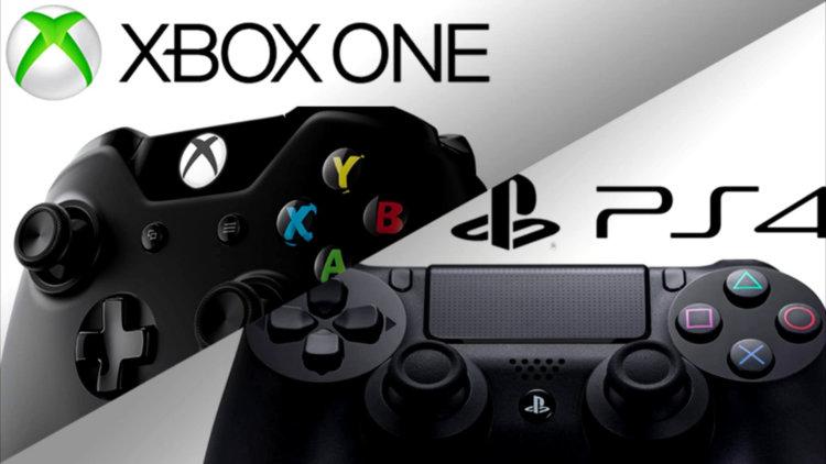 Sony и Microsoft уже вовсю разрабатывают консоли следующего поколения