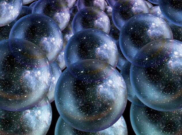 10 теоретических частиц, которые могут объяснить все - новости ...