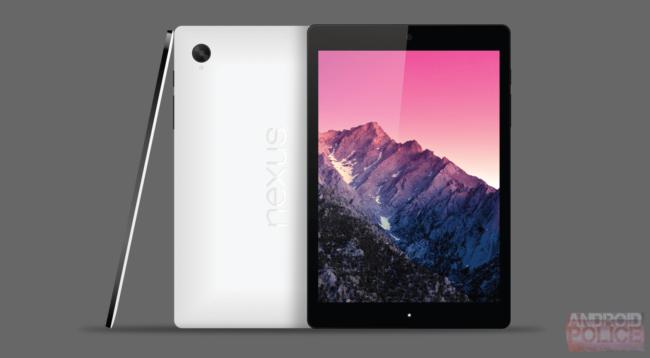 Nexus 9 (HTC Volantis)