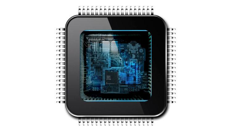Создан 36-ядерный процессор