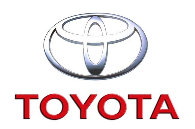Toyota создаст парящие автомобили