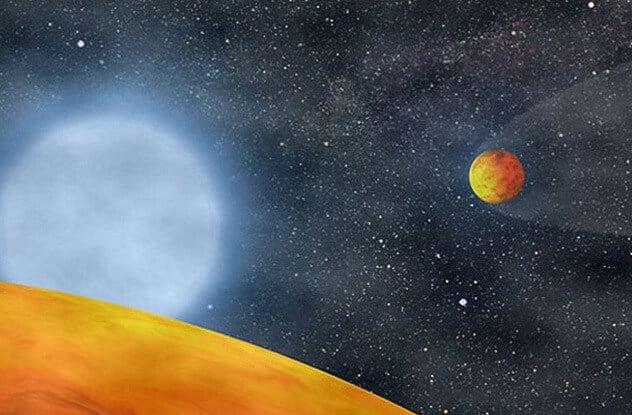Kepler 70-B