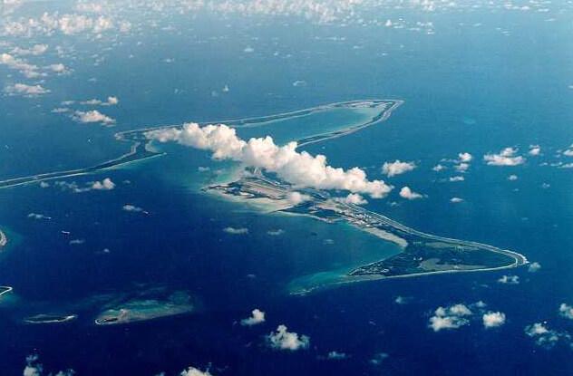 Секретный остров