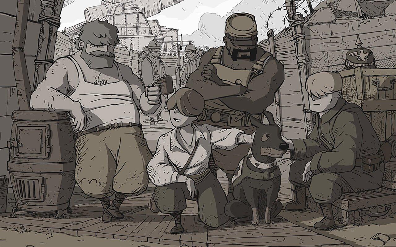 ужасы армии