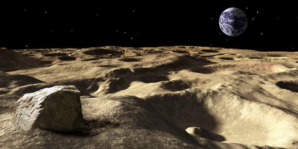 #галерея | Жестокая история Луны
