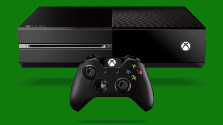 Microsoft за последние три месяца отгрузила в магазины всего 1,1 миллиона игровых консолей