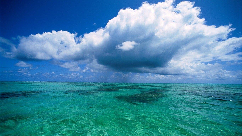 Способность океанов управлять климатом крайне важна для внеземной жизни
