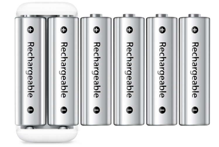 Новая технология создания литиевых аккумуляторов