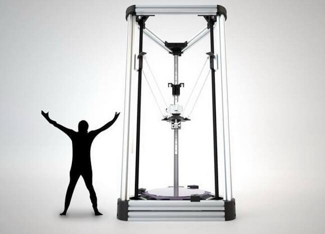 Japanese-3D-Printer