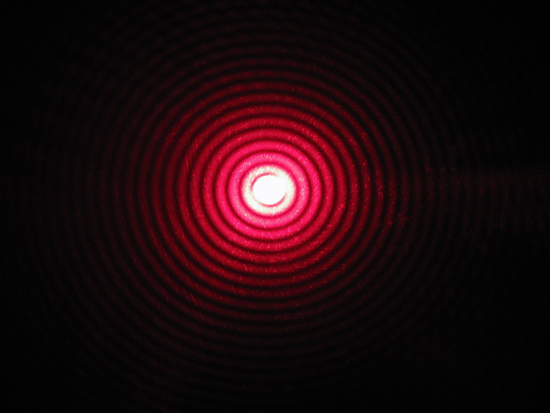 Дифракция электронов