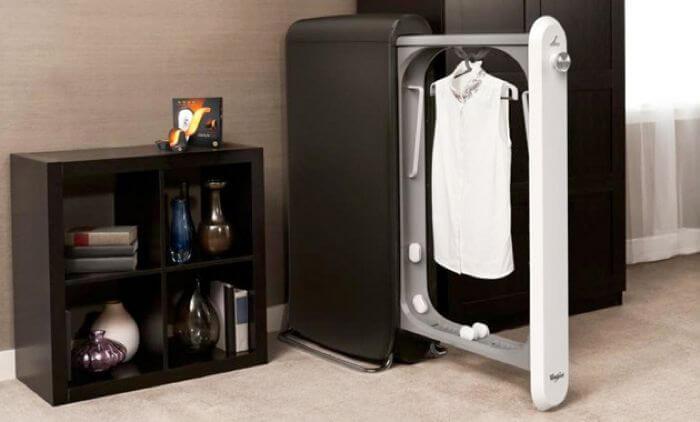 Устройство для ухода за одеждой Swash