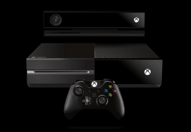 Xbox One - официальная цена в России