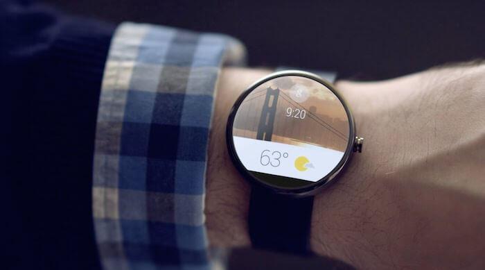 Разработчики буквально наперегонки создают приложения для Google Wear