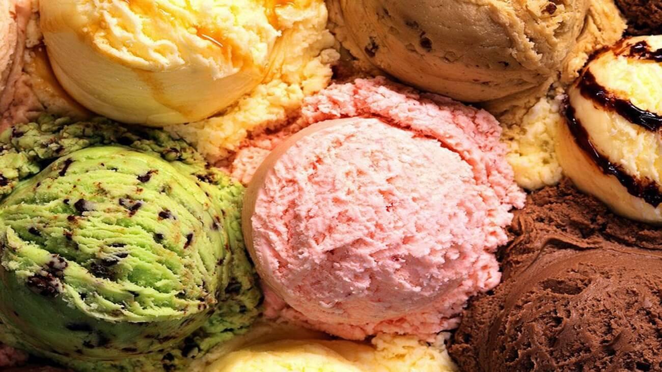 Как сделать вкусняшку мороженое