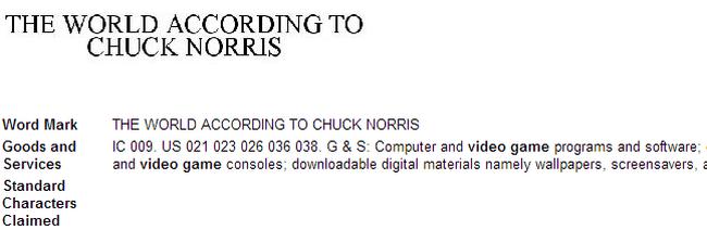 Чак Норрис решил сделать видеоигру про себя