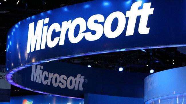 Компания Microsoft планирует провести массовые увольнения