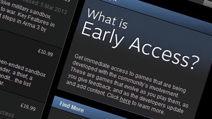 Консоль PlayStation 4 может получить «ранний доступ» к играм