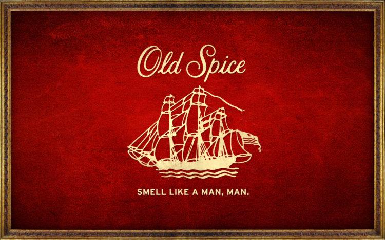 Героем новой рекламы Old Spice стал андроид-неудачник
