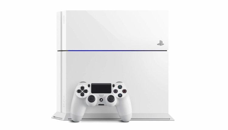 PlayStation 4 перевалила за отметку в 9 миллионов проданных консолей
