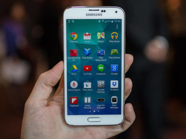 Samsung выпустит «киллера» iPhone 6 в августе