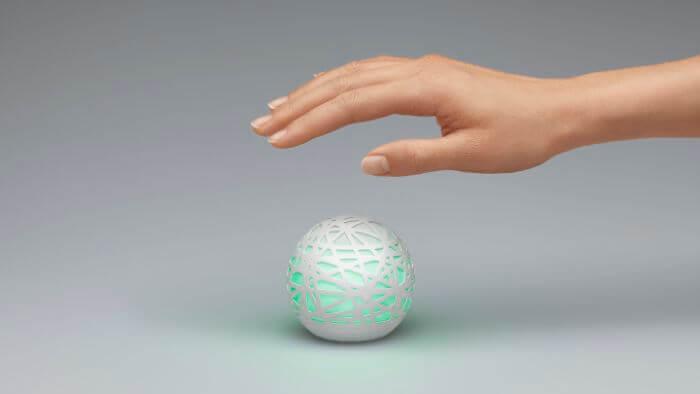 Sense – центр управления вашим сном
