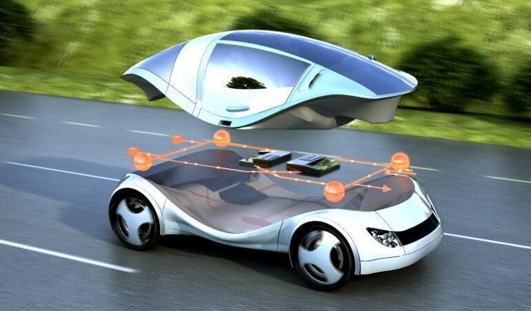 Компания Siemens планирует усовершенствовать электромобили