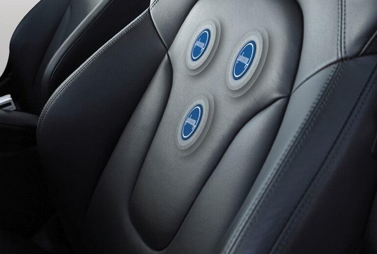 Система контроля сна за рулем