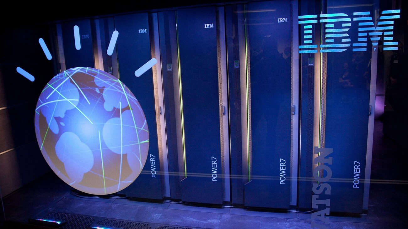 Суперкомпьютер Watson пробует себя в кулинарии