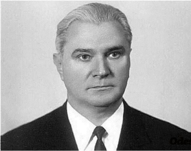 Валентин Глушко