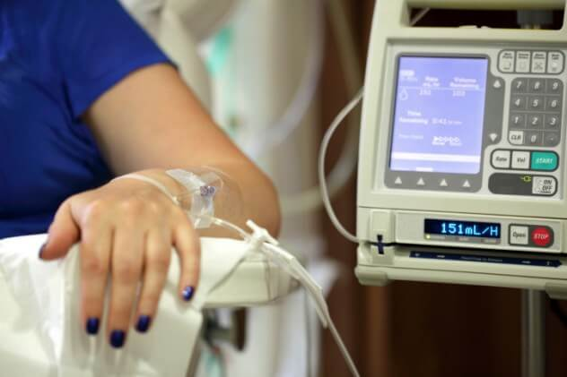 Виротерапия