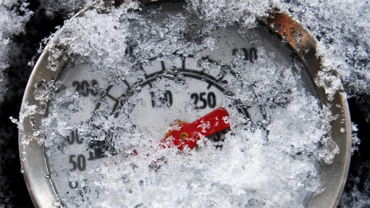 Учёные охладили молекулы до рекордно низкой температуры