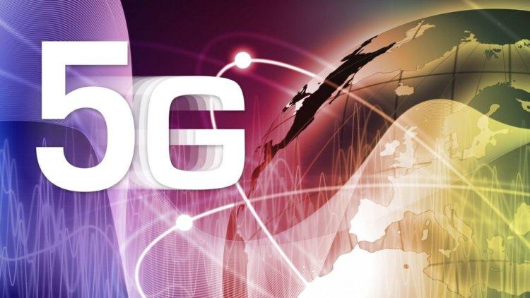 В Японии внедрят стандарт 5G в 2020 году