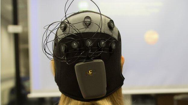 Лабораторная стимуляция мозга