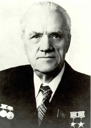Николай Пилюгин