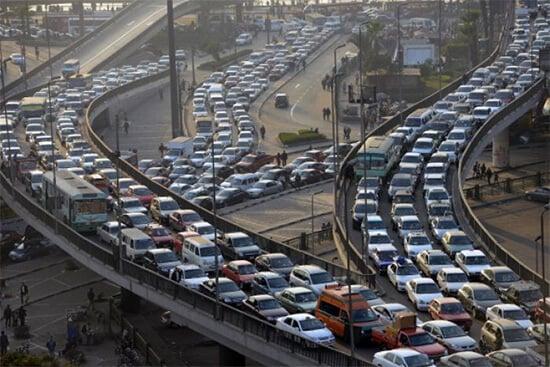 Будущее инфраструктуры