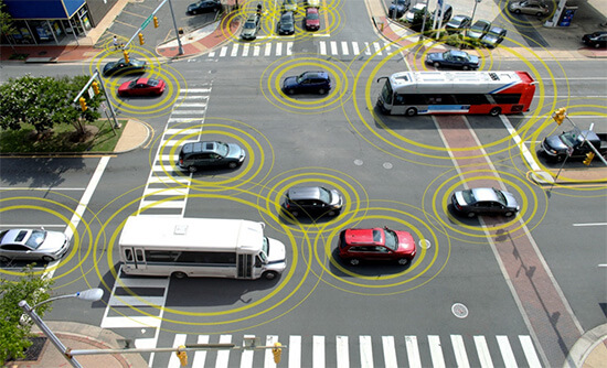 Инфраструктуры будущего