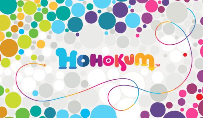 Обзор игры Hohokum