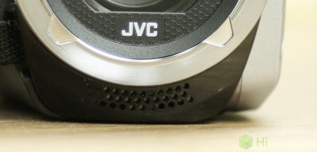 JVC 09 mic
