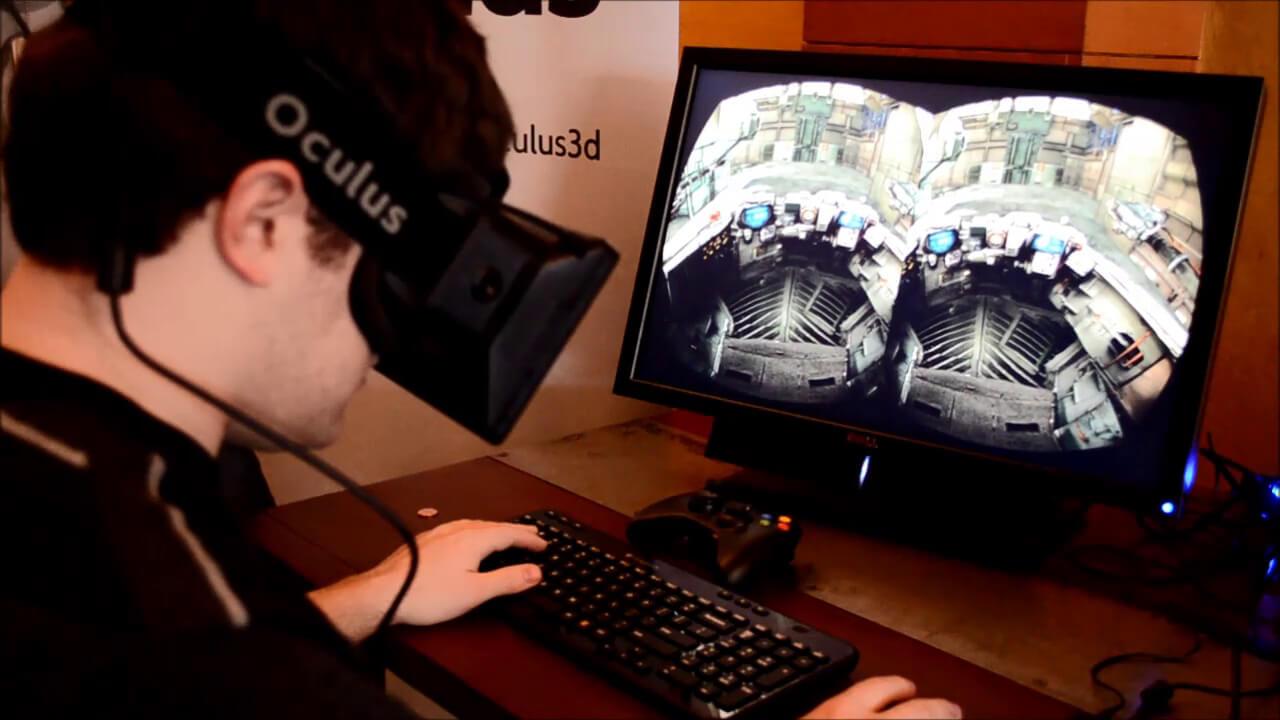 Альтернативы виртуальной реальности Oculus Rift
