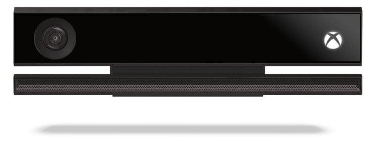 Microsoft будет продавать Kinect отдельно от Xbox One