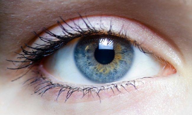 Имплантат поможет в лечении глаукомы