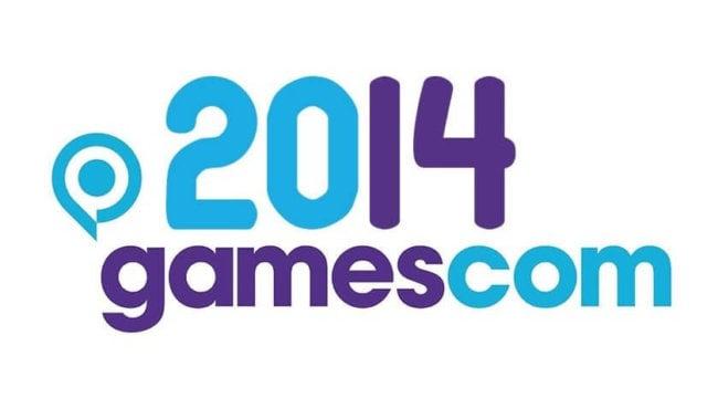 ÐаÑÑинки по запÑоÑÑ GamesCom 2014 logo
