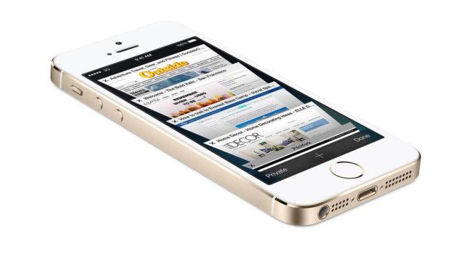 Владельцы iPhone генерируют более половины мобильного трафика в США