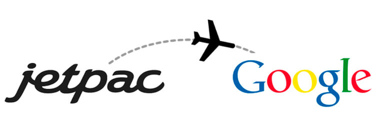 Google приобрела стартап Jetpac